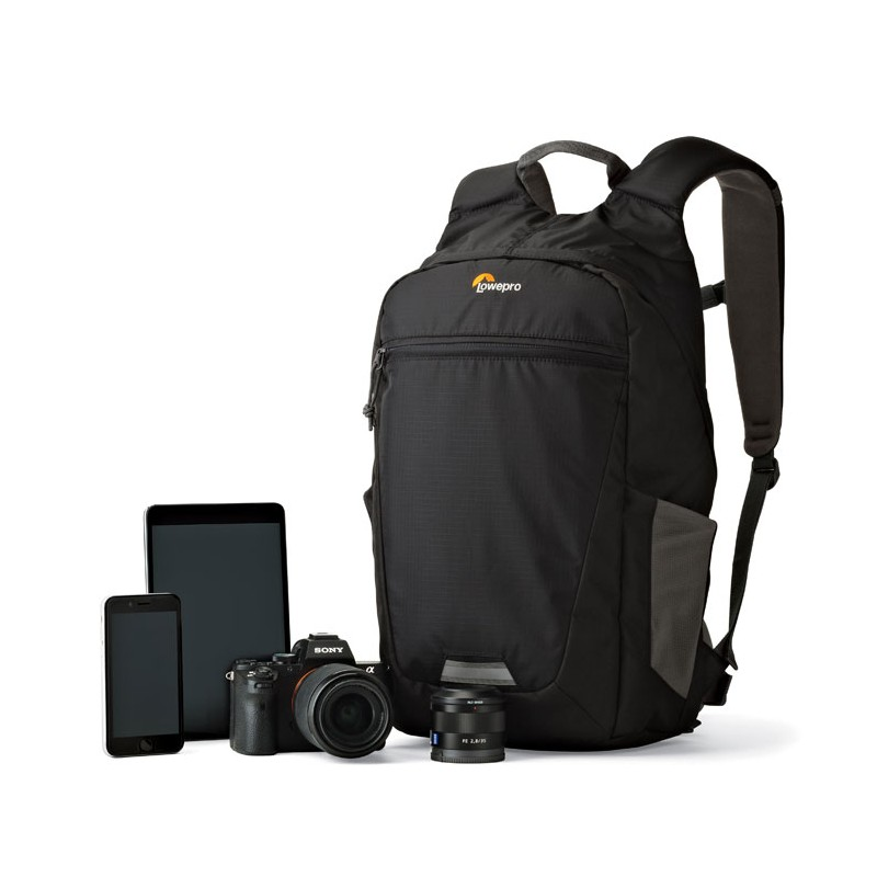 Mochila Lowepro PH HATCHBACK BP150 AW Fotografica