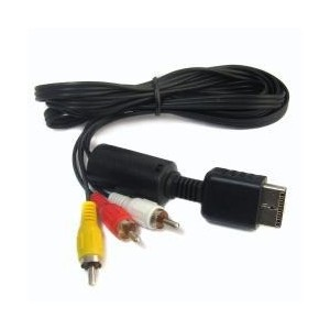 AV CABLE COMPONENTE  P/ PLAY
