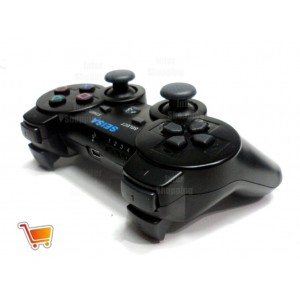 JOYSTICK PS3 BLUETOOTH SJ-903 PARA PLAYSTATION 3 INALAMBRICO Sixaxis