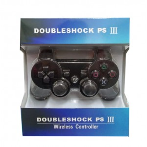 JOYSTICK  PS3 PLAYTATION 3 BLUETOOTH INALAMBRICO BLISTER