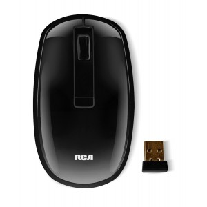 MOUSE WIRELESS RCA MW554B