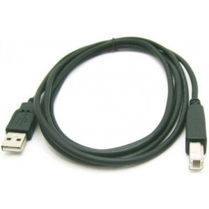 CABLE P/ IMPRESORA A USB 1.50 MT