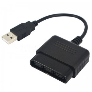 ADAPTADOR SIMPLE 309-B PARA JOYSTICK A PC USB