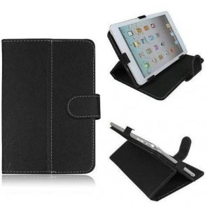 "FUNDA TABLET 7"" CUERINA"