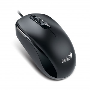 MOUSE GENIUS DX-110 USB STREAM OPTICAL MOUSE