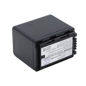 Bateria Filmadora Panasonic Hcv-310 Mc Compatible 100%