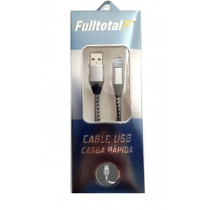 Cable full total tipo Iphone mod.1097